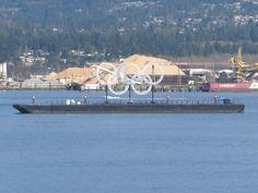 Vancouver Olympic Games Olympic Games, Olympics, Vancouver, Opera House, Canada, Building, Travel, Viajes, Buildings