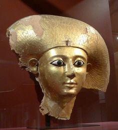 Ägyptisches Museum, München | Flickr: Intercambio de fotos