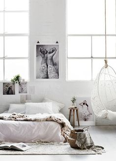 Ideas To Inexpensively Update Your Bedroom #bedroom #home #ideas