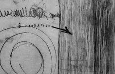 Mira Schendel, Museu de Serralves. Fotografia de Aline Dias. Aline Dias, Poesia Visual, Gerhard Richter, Mark Making, Land Art, Pop Art, Zen, Santa, Design Inspiration