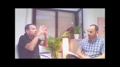 La Fuerza Que Tú Llevas Dentro.  Diálogos clínicos.  Entrevista de Adrián Sosa, psicólogo a Antonio S. Gómez, psicólogo y autor de La Fuerza Que Tú Llevas Dentro (Mayo del 2015).