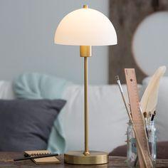 bordslampa glas - Sök på Google