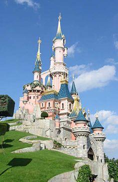 Disneyland !!!