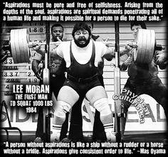 Powerlifting Quotes Motivational Mas oyama, motivation