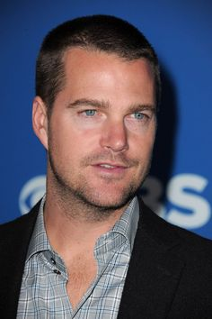 Chris O'donnell   love the eyes