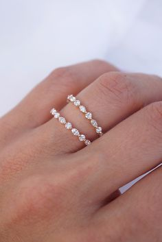 bands for women Morganite engagement ring set rose gold Milgrain diamond wedding band Marquise band HALO promise ring Pear Cut natural morganite ring - Fine Jewelry Ideas Simple Wedding Bands, Wedding Rings For Women, Womens Wedding Bands, Vintage Wedding Bands, Diy Wedding, Wedding Band Sets, Wedding Ring With Band, Pearl Wedding Bands, Stacked Wedding Bands