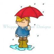 Umbrella Tommy