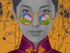 2012年10月23日至11月12日,《中国明星——许德奇当代油画展》在济南泉城公园和禾美术馆举办,展出了中国当代油画家许德奇先生近年来创作的23件具有代表性的作品。