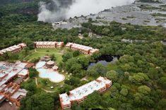 AVANI Victoria Falls Resort, Livingstone, Zambia