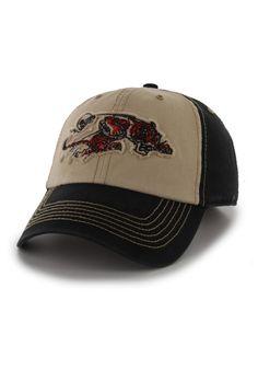 Cincinnati Bengals 47 Brand Natural Front Yosemite Adjustable hat http://www.rallyhouse.com/shop/cincinnati-bengals-47-brand-4809999 $22.99
