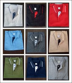 """100ANB / NO BRAND - 250 GSM - MENS (100 % Combed Cotton) - 9 Colours POLO (COLLAR) T-SHIRT TEE  - 250 Gsm  - 100 % Combed Cotton - 9 - 10 COLOURS : GREY MELANGE, WHITE, RED, FOREST / BOTTLE GREEN, BLACK, BLUE, R. BLUE, SKY BLUE, BEIGE / CREAM, CHARCOAL GREY, MAROON etc - POLO (Collar) SHIRT / T-SHIRT SIZE : S (38"""") - M (40"""") - L (42"""") - XL (44"""") - XXL (46"""") Inches  - Sleeve Type: Half, Fit Type: Regular Fit.  - Heavy weight combed cotton fabric for Superior Feel and Comfort."""