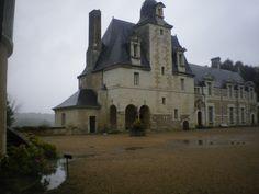 chateau de la vallière