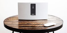 SoundTouch™ de Bose. Bose, Audio, Charger, Electronics, Home Theaters, Tents, Consumer Electronics