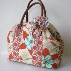 love the Japanese fabrics