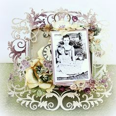 Home Decor Frame cre