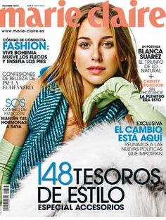 """Sin Trampa"" Blanca Suarez for Marie Claire Spain October 2015 Marie Claire, Christy Turlington, Health Insurance Coverage, Card Tattoo, Social Determinants Of Health, Photoshop, Healthy People 2020, People Photography, Girls Who Lift"