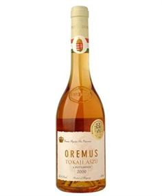 Critics have scored this wine 90 points. Users have rated this wine out of 5 stars. Tokaj (formerly Tokaj-Hegyalja) has long been Hungary's most famous and . Stores and prices for Oremus Tokaji Aszu 6 Puttonyos, Tokaj-Hegyalja' Wine Searcher, Label Image, Napa Valley Wine, Sweet Wine, Wine Refrigerator, Cheap Wine, Wine Stoppers, Marketing Data, Wine Gifts