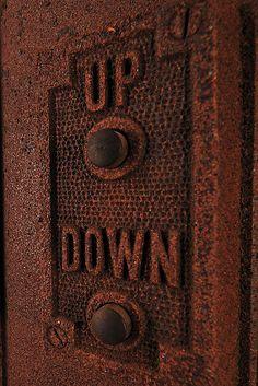 Up and down Rust Brown Rust Never Sleeps, Rust In Peace, Brown Aesthetic, Aesthetic Colors, Peeling Paint, Rusty Metal, Heavy Metal, Earth Tones, Chocolate Brown