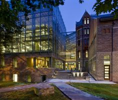 Royal Conservatory of Music TELUS in Toronto, Canada by KPMB Architects