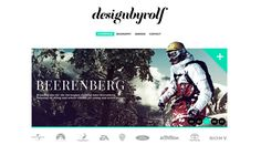 love the colors #web #design