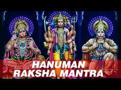 Hanuman Raksha Mantra | Hanuman The Spectacular Power Of Devotion - YouTube