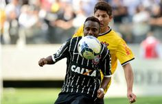Sport Club Corinthians Paulista - Edílson