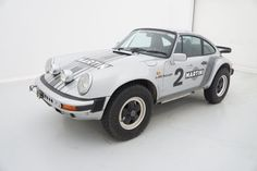 #Porsche #911 #Safari