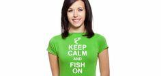 01 keep calm and fish on
