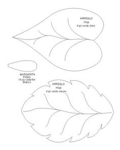 Discover thousands of images about Flower paper template Big Paper Flowers, Giant Paper Flowers, Felt Flowers, Diy Flowers, Fabric Flowers, Paper Flower Patterns, Leaf Template, Flower Template, Templates