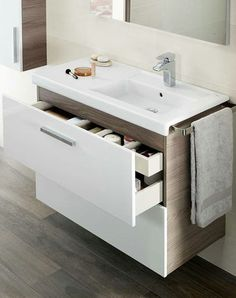 Small Bathroom Trends 2021: Best 10 Tendencies and Ideas to Use Bathroom Design Small, Bathroom Layout, Bathroom Interior Design, Modern Bathroom, Small Bathrooms, Condo Bathroom, Bathroom Furniture, Bathroom Cabinets, Bathroom Pink