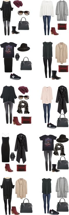 What to Wear in New York City - Winter - mariasimons. - - What to Wear in New York City – Winter – mariasimons.topwo… – – What to Wear in New York City – Winter – mariasimons. Outfits Winter, Winter Travel Outfit, Winter Dresses, Casual Outfits, Cute Outfits, Capsule Wardrobe, Travel Wardrobe, New York Outfits, Look 2015