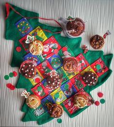 muffin di Natale per Cesvi
