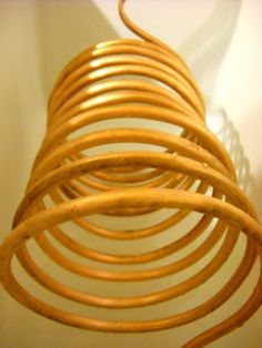 How to make a wort chiller for #homebrewing. #DIY