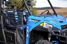 New 2016 Polaris RANGER XP 900 EPS Velocity Blue ATVs For Sale in Wisconsin. 2016 Polaris RANGER XP 900 EPS Velocity Blue, CLEARANCE TIME!!! 2016 Polaris® RANGER XP® 900 EPS Velocity Blue Hardest Working Features The ProStar® Engine Advantage The RANGER XP 900 ProStar® engine is purpose built, tuned and designed alongside the vehicle resulting in an optimal balance of smooth, reliable power. The ProStar® XP 900 engine was developed with the ultimate combination of high power density…