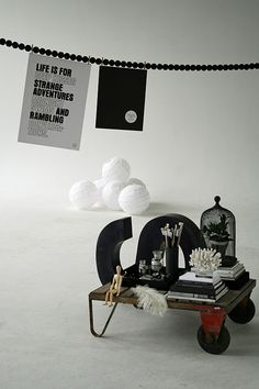 STIL INSPIRATION: Some pics from Delight Studios