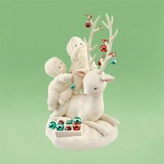 Snowbabies - Christmas Splendor | Department 56 Villages, Free Shipping on Dept 56