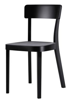Chair »icon« by horgenglarus, Design: Studio Hannes Wettstein Side Chairs, Dining Chairs, Swiss Design, Design Styles, Design Products, Furnitures, Exterior Design, Interior Inspiration, Showroom