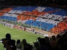 Το κορεό του ΑΠΟΕΛ και η τιμωρία της UEFA