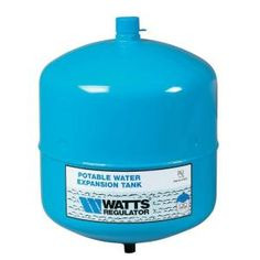 8.5 in. W x 11.5 in. D x 8.5 in. H Pre-Pressurized Steel Water Expansion Tank-DET-5 at The Home Depot