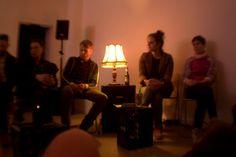 Hier findet Ihr die #FAV14 #Erkundigungen auf unserem Blog: http://favoriten2014.tumblr.com/tagged/Erkundigungen Foto: nikoleit.tumblr.com