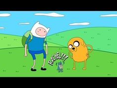 Top 10 Kids' Shows That Adults Enjoy (MLP and Adventure Time FTW)