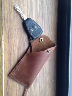 Car key holder #1