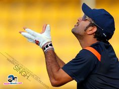 Mahendra Singh Dhoni HD Wallpapers And Images For Free Download