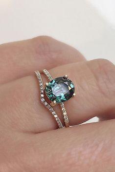 30 Unique Wedding Rings That Will Take Your Heart ❤️ See more: http://www.weddingforward.com/unique-wedding-rings/?utm_content=buffer0759e&utm_medium=social&utm_source=pinterest.com&utm_campaign=buffer #wedding