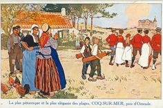 Henri Cassiers - Publiciteit