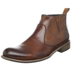 Steve Madden Men's Bryton Dress Boot - if you wanted something without laces