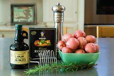 Crash Hot Potatoes | The Pioneer Woman Cooks | Ree Drummond