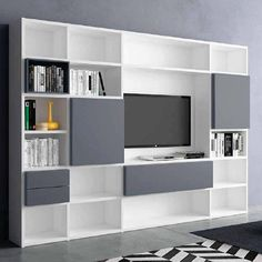 Blackie TV Unit This minimalist, modern design is perfect for every dining room. In fact, it looks stunning both with traditional and contemporary environments. The materials are all good and reliable.