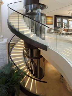 Best 62 Best Commercial Staircase Images Commercial Stairs 400 x 300