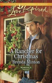 A Rancher for Christmas by Brenda Minton   http://www.faithfulreads.com/2015/02/saturdays-christian-kindle-books-early_28.html